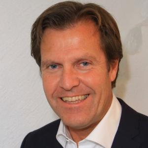 Anders Borg, förtagsetablerare