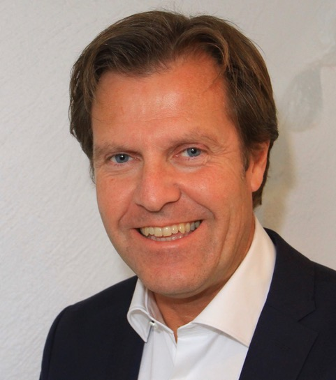 Anders Borg, företagsetablerare på Position Väst