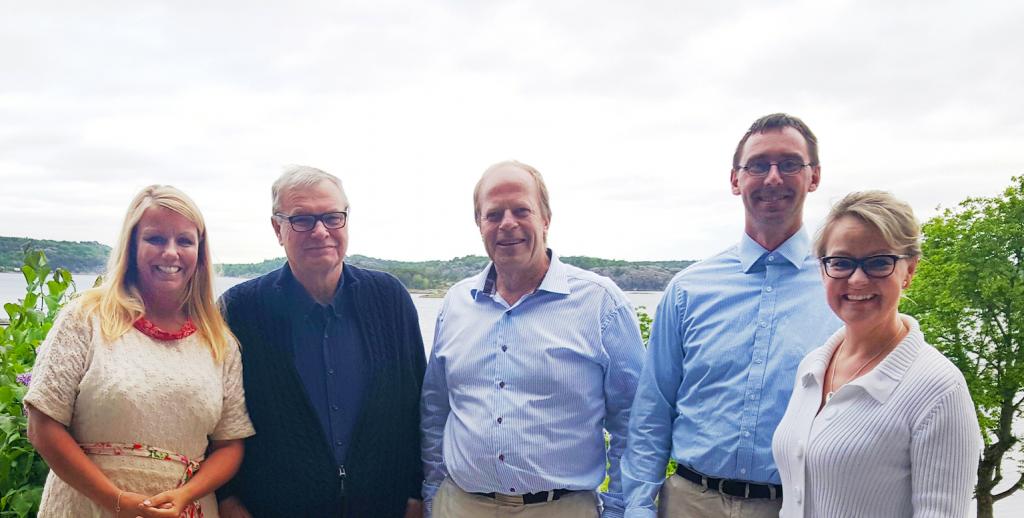 Drytech flyttade till Position Väst för att öka sin försäljning inom EU